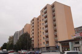 Nové Mesto nad Váhom – Tematínska